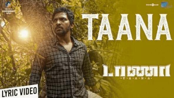 Taana Song Lyrics – Taana (2020)
