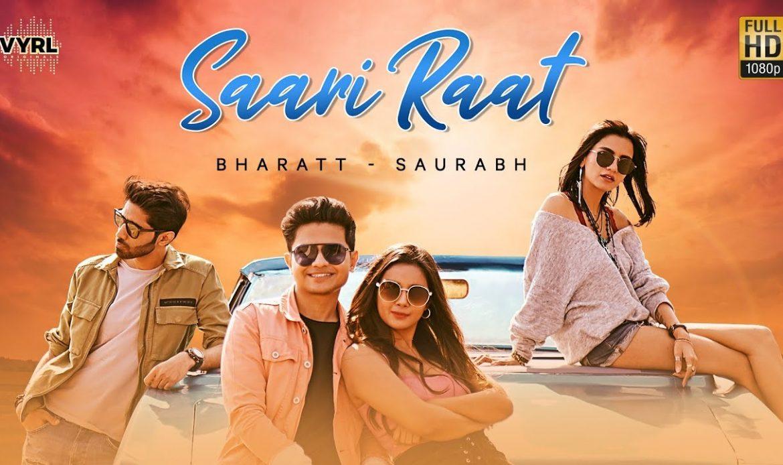 Saari-Raat-Lyrics