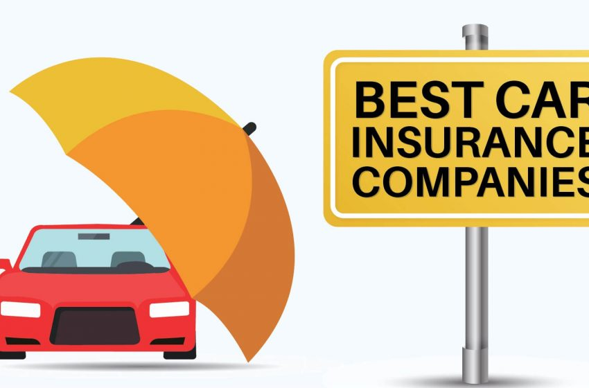 Best Car Insurance Companies in India