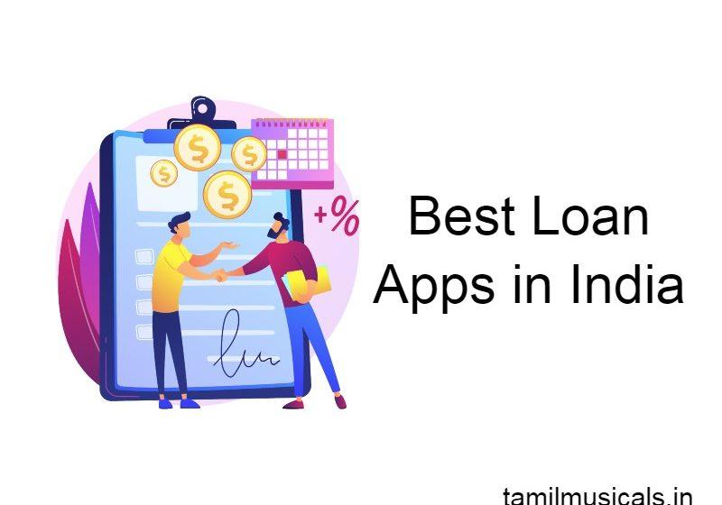 Best Loan Apps in India